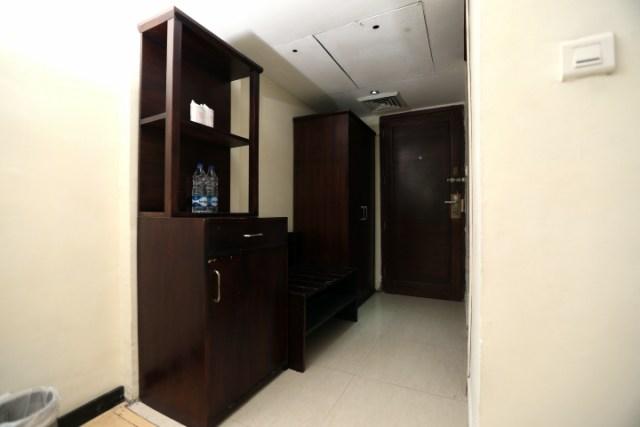 Deluxe Room - Hotel Eqbal Inn (3)